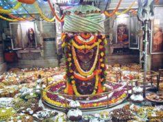 bhagwan shiv maha prasad bhog