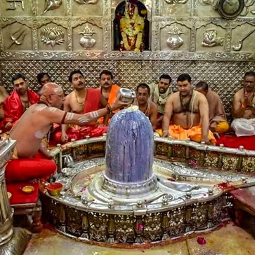 Image result for रुद्राभिषेक